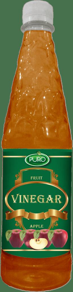 Puro Food Apple Vinegar