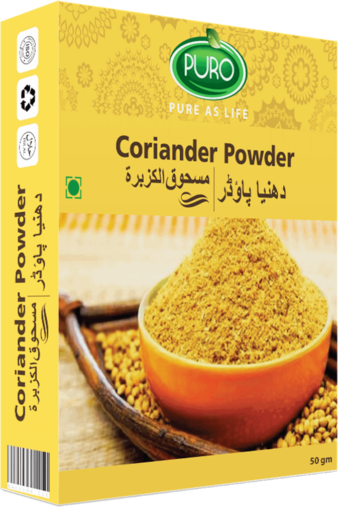 Puro Food Coriander Powder
