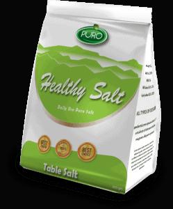 puro food table salt