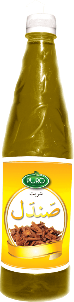 Puro Food Sharbat Sandal