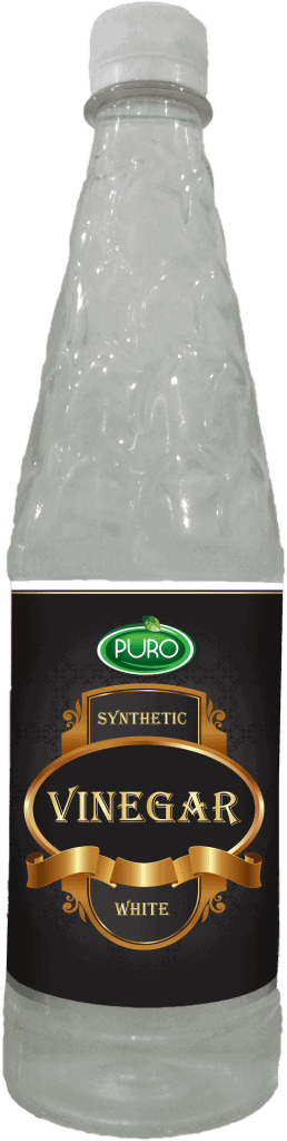 Puro Food White Vinegar