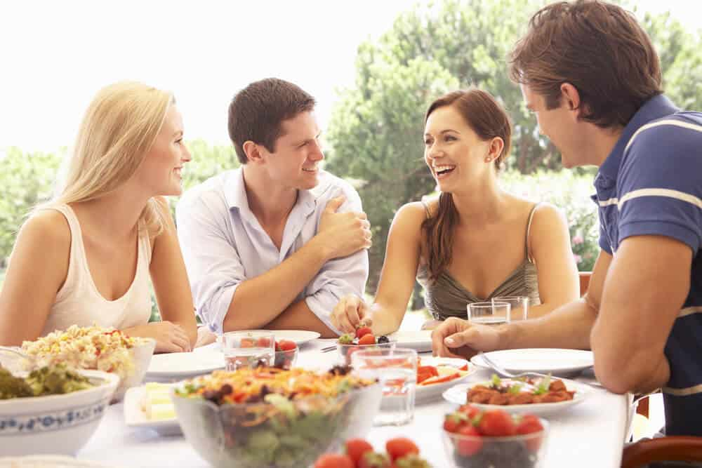 foods help improve your mood