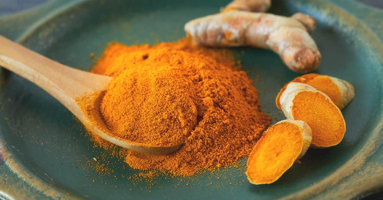 TREATS OF TURMERIC Puro Food